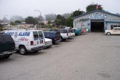 Auto Repairs in Monterey