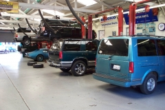 Smog Check Test & Repairs in Monterey