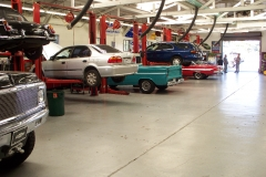 Commercial Fleet Repair in Monterey