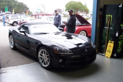 Auto Maintenance Services in Monterey