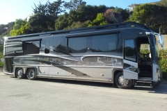 Recreational Vehicle Repair in Monterey