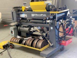 exhaust repair monterey